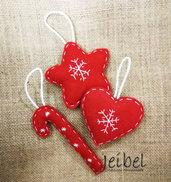 Natale, ornamenti, albero di natale, Christmas tree