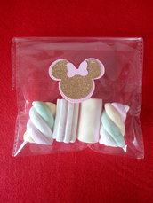 Bustina Marshmallow minnie