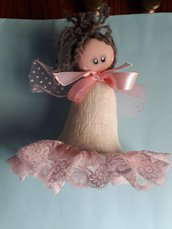 Helene bambola campana