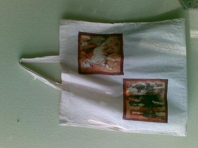 borse cotone