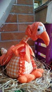 L' allegra gallina country
