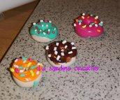 Dolci in miniatura - donuts