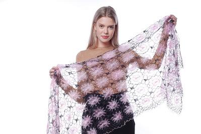 stola lana, caldo, mantellina di lana, stola uncinetto, scialle, scialle caldo, scialle uncinetto, scialle fatto a mano