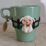 Polly la Pecorella - Tazza mug