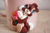 Milly la Coniglietta - Tazza mug