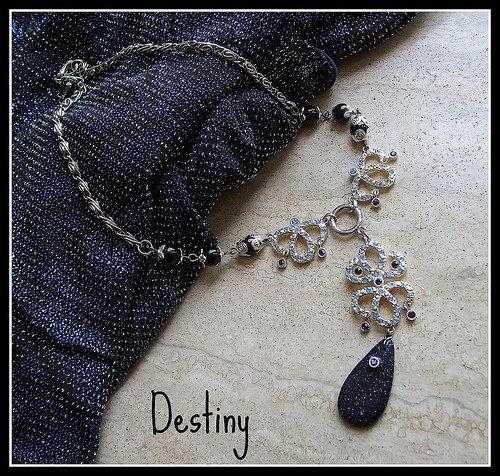 Collana ''Destiny''