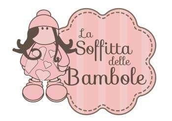 Cartamodello Bambola 2 versioni