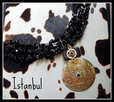 Collana ''Istanbul''
