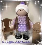 Carlotta 15 cm