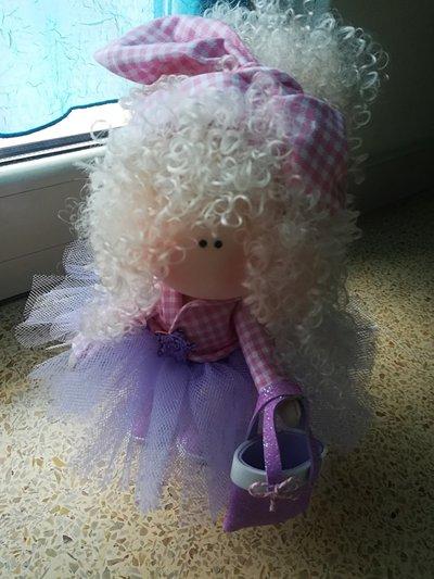 Candy Doll bambole russe