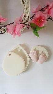 stampo silicone piedini