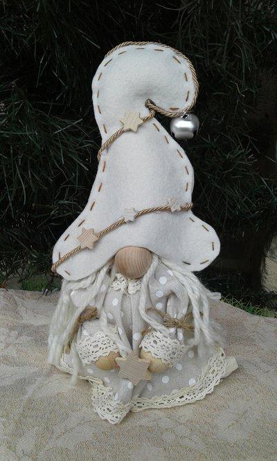 Gnomi del bosco fermaporta/ fermalibri