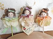 Le piccole Lollypop