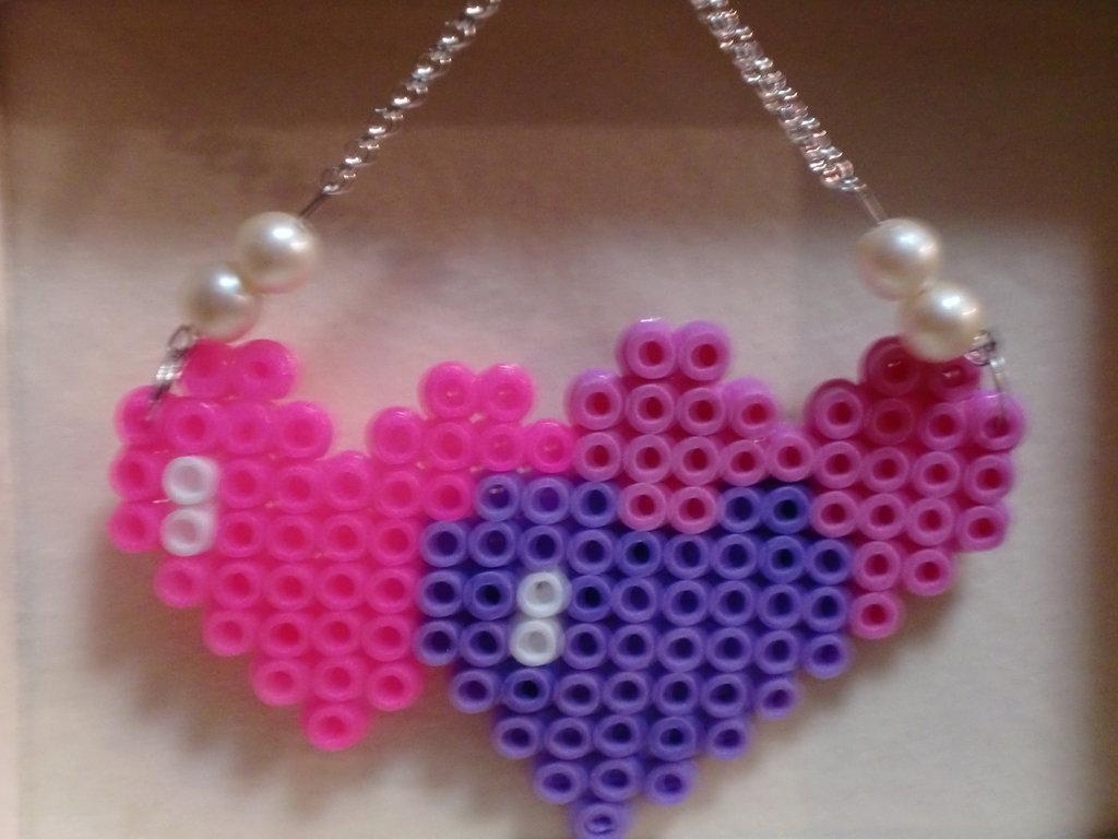 creazioni hama bead