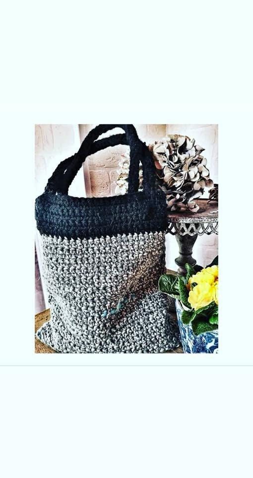 Eco Shoppers lana ecologica