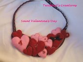 Saint Valentine's Necklace