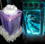 Crea la tua lanterna! Corso handmade