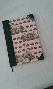 Quadernone liscio per appunti