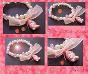 Bracciale Sweet Hello Kitty
