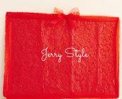 Tableau Mariage rosso carta riso con cuori personalizzato a piacere per matrimonio 18 anni