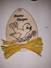 Decorazione Buona Pasqua