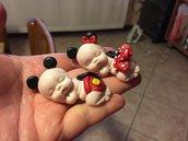 Mini bebè bomboniere
