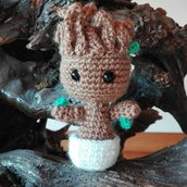 BABY GROOT ALL'UNCINETTO