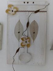 Quadretto decorativo con MESTOLO / idea regalo