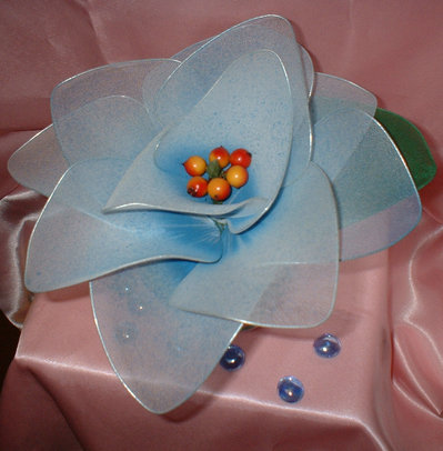 fiore di calza
