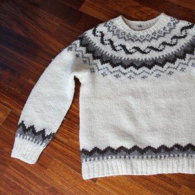 Islandese Wonderwool Maglione Donna Abbigliamento Su Di HwwCdzqSg