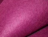 10 PZ : FELTRO 3921 CICLAMINO artemio : feltro semirigido 2 mm