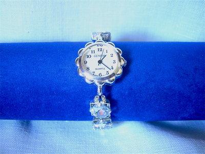 Orologio swarovski cristallo