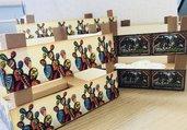 Cassette siciliane confettate
