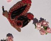 Farfalla Moulen Rouge