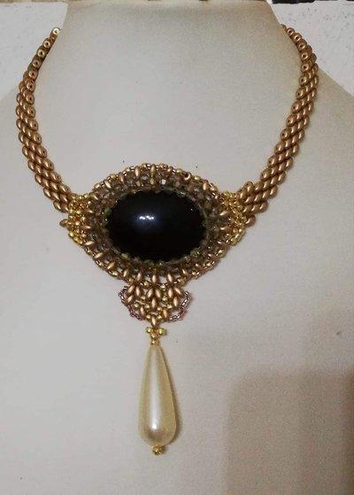 Collana Imperia Gold