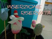 10 piccoli ovetti - Inserzione riservata