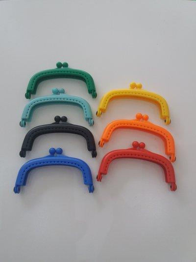 Click clack colorati plastificati