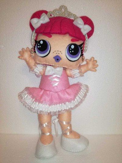 bambola lol