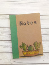 NOTES Cactus verde