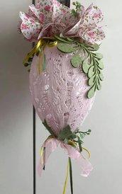 Il FiorUovo Uovo di Pasqua