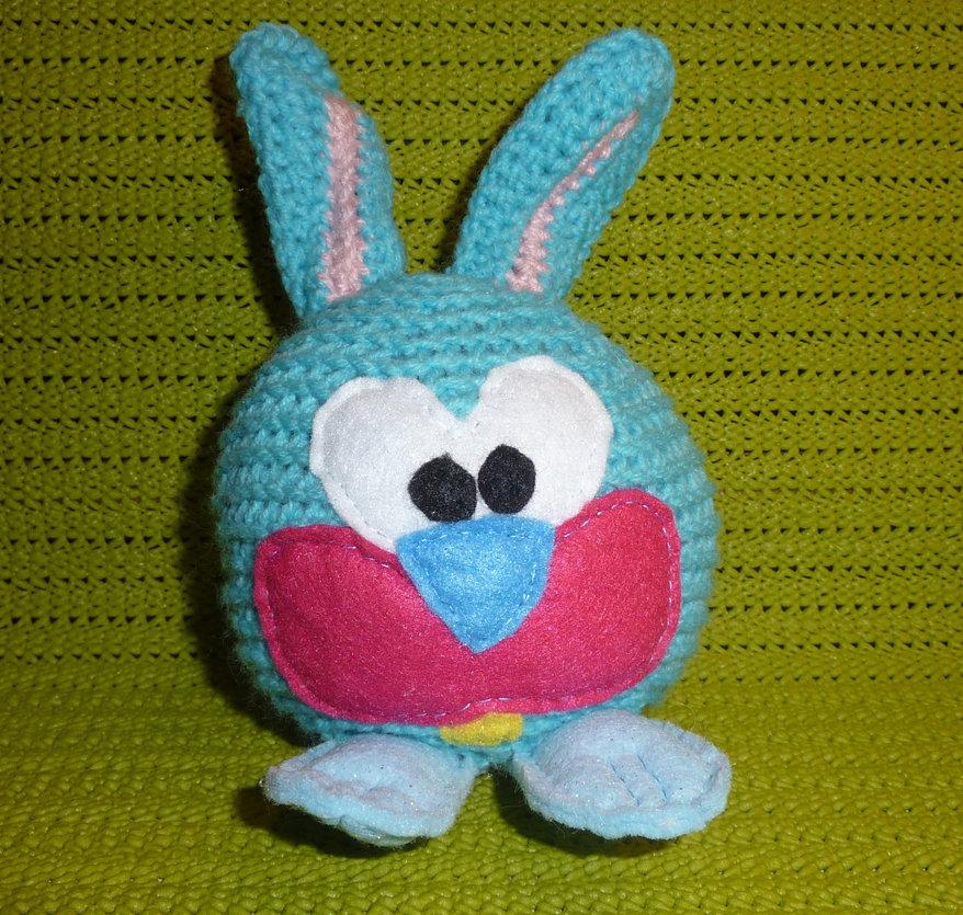 Rabbit BouncingZoo