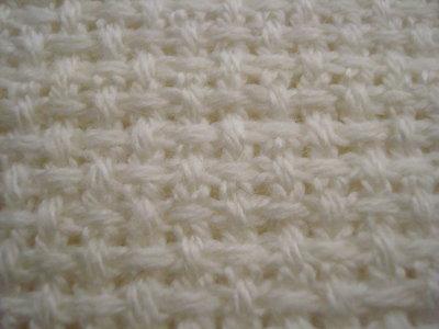 tricot di lana