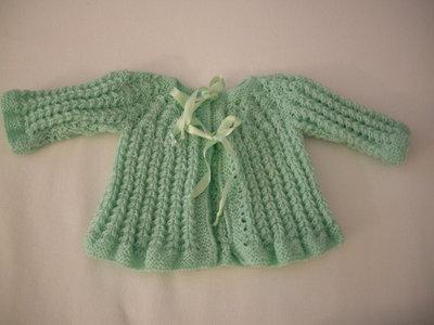 Coprifasce di lana per neonato