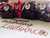 Scatoline Compleanno Vampirina