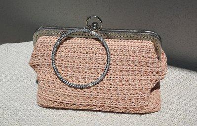 Borsa pochette Bracelet