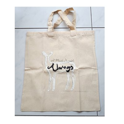 BORSA PATRONUS HARRY POTTER
