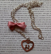Collana Amo L'amore