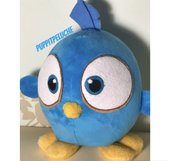 Peluche Angry Birds Blues
