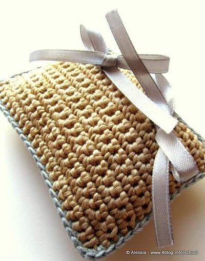 Pattern Spiegazione per Cuscino portafedi a Crochet Uncinetto (idea matrimonio wedding)