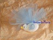 Uccellini nascita battesimo